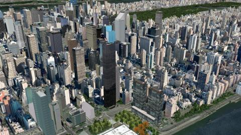 Trump Tower Nyc Map.Trump World Tower 845 United Nations Plaza Nyc Condo Apartments