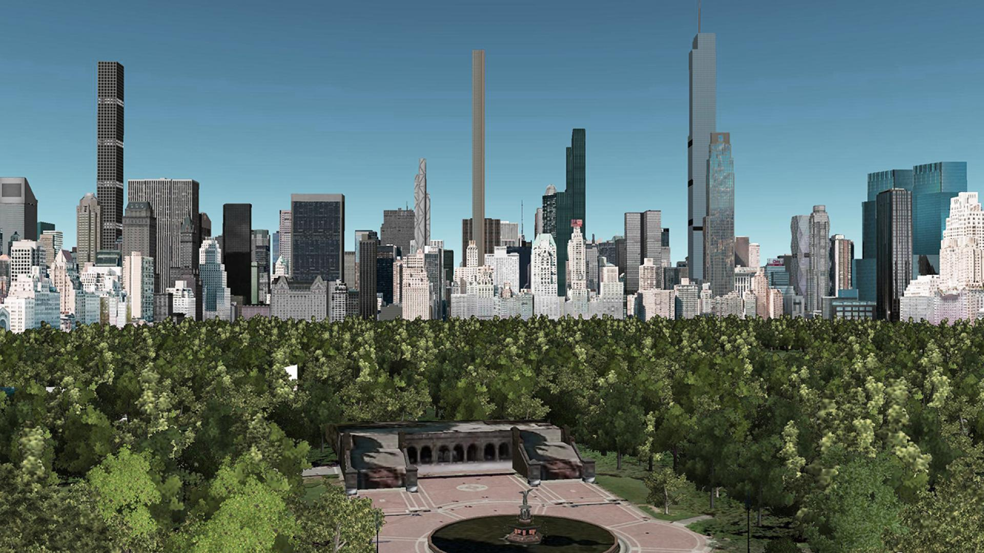 trump parc east 100 central park south nyc condo apartments