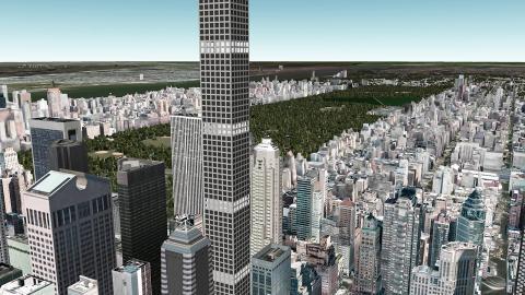 500 Park Tower 500 Park Avenue Nyc Condo Apartments