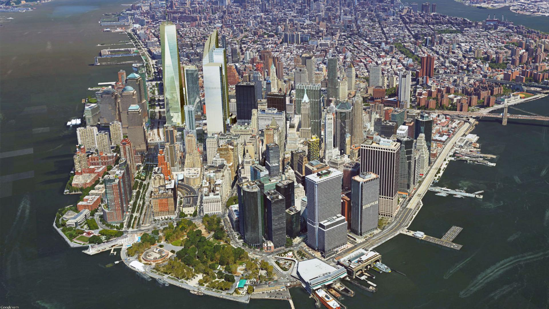 new york by gehry 8 spruce street nyc rental apartments new york by gehry 8 spruce street aerial imagery building