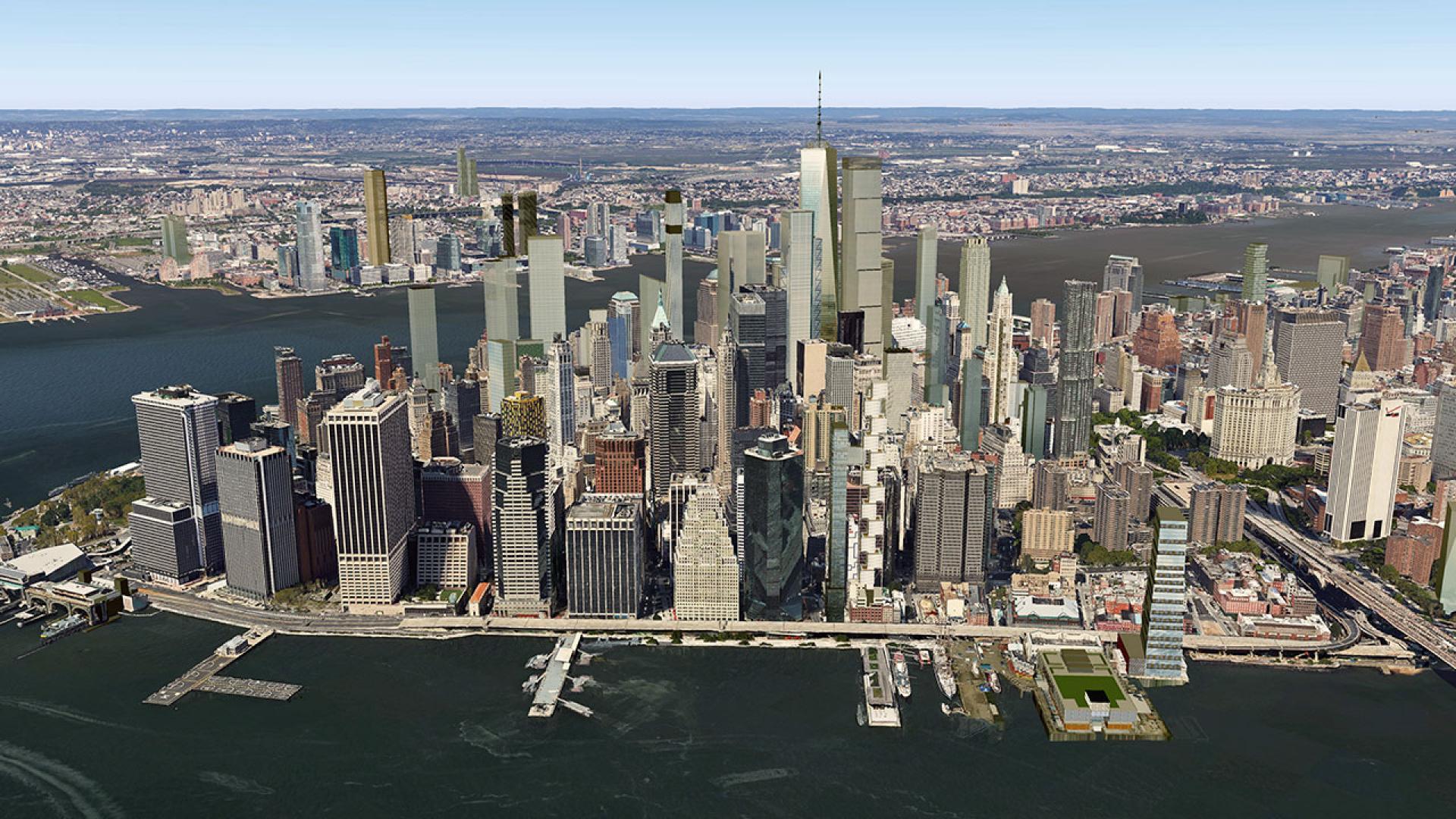 1 seaport 161 maiden lane nyc condo apartments for 111 maiden lane salon