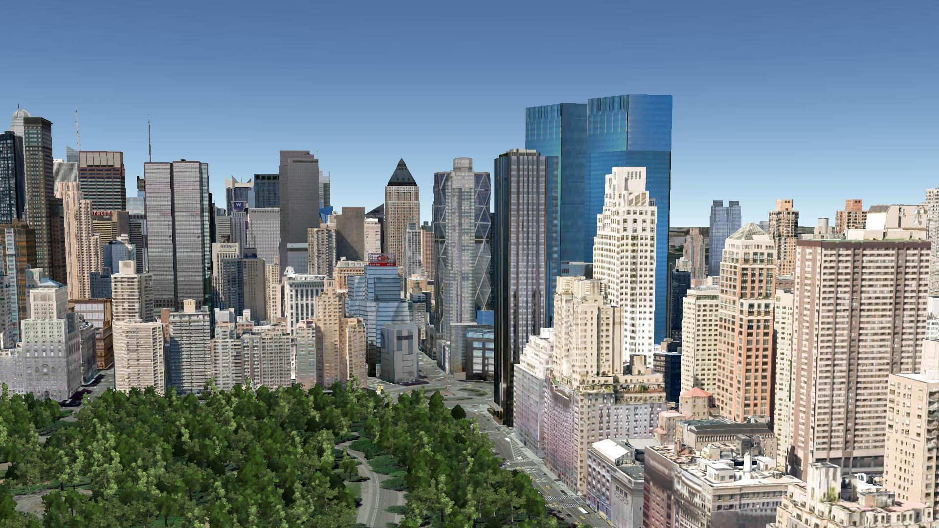 Nyc Hotels Near Central Park West