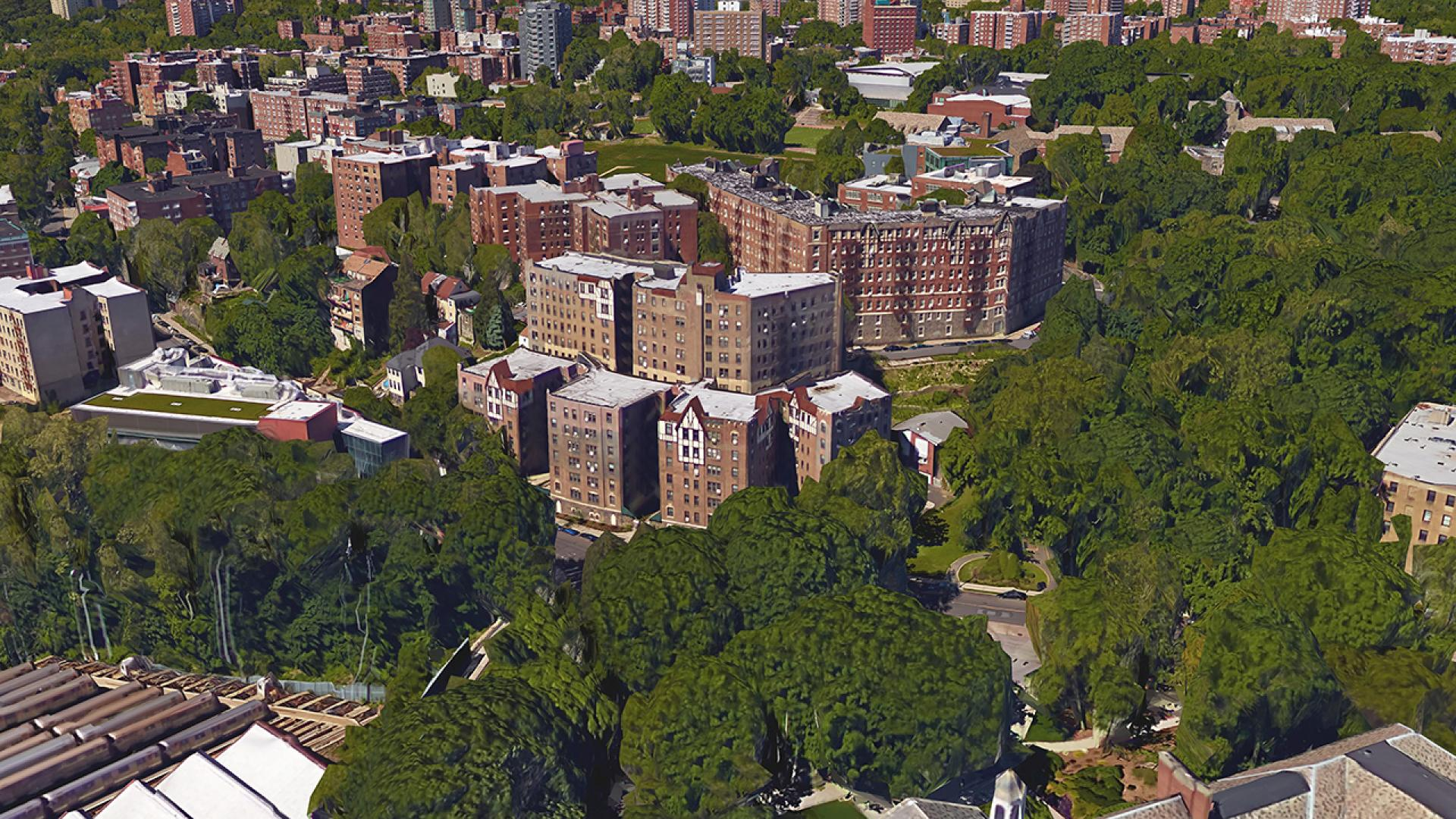 The Fieldston Riverdale Apartments 3875 Waldo Avenue