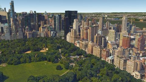 55 Central Park West Nyc Apartments Cityrealty