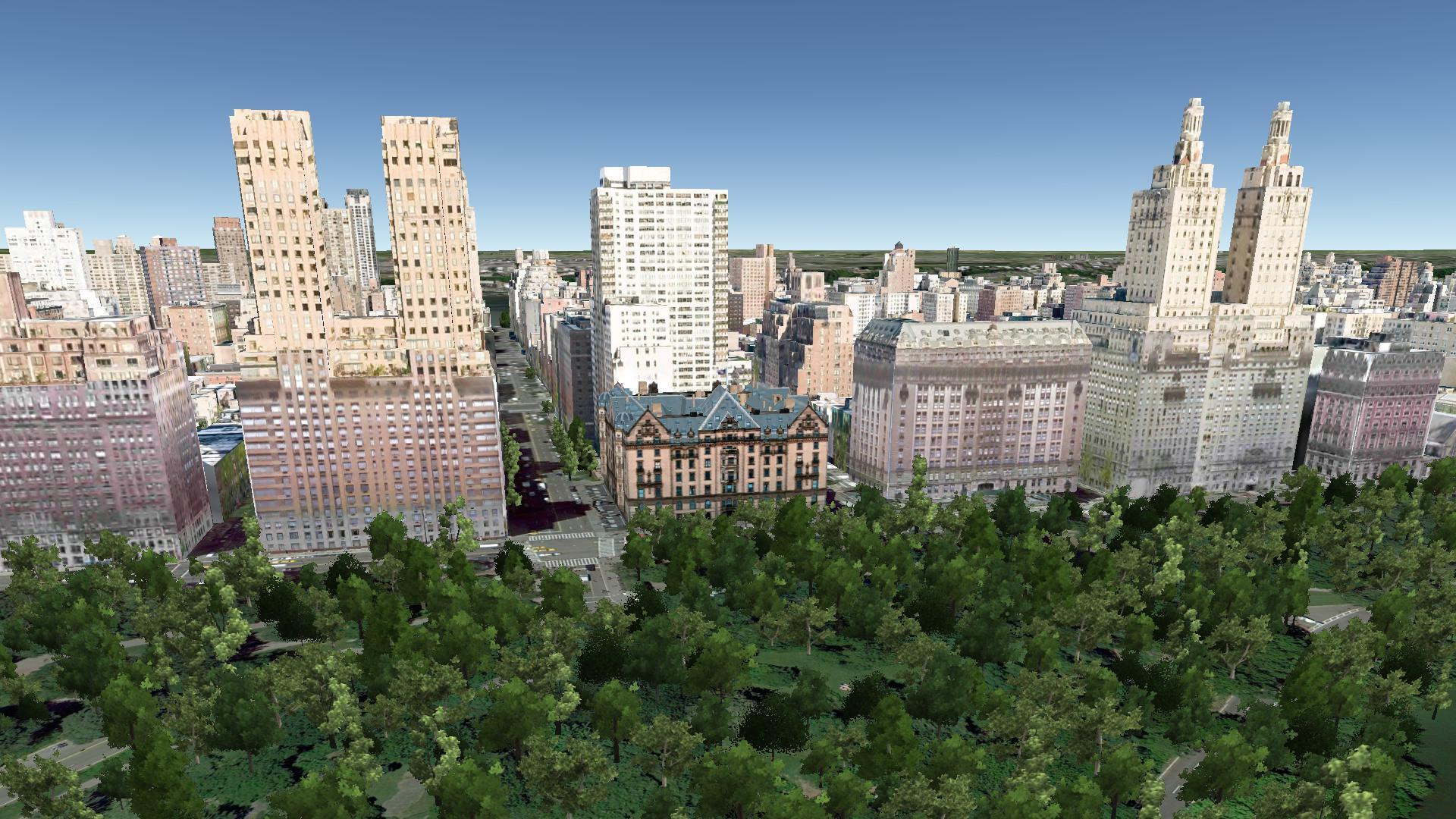 The Dakota, 1 West 72nd Street - NYC Apartments | CityRealty